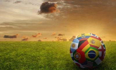 Sportens verden