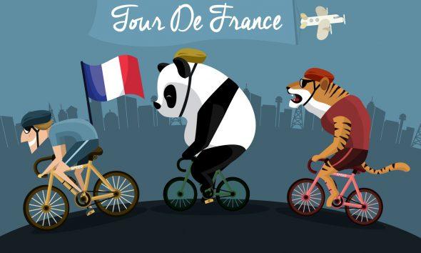 Cykelløb
