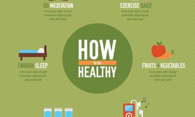 Sundt liv