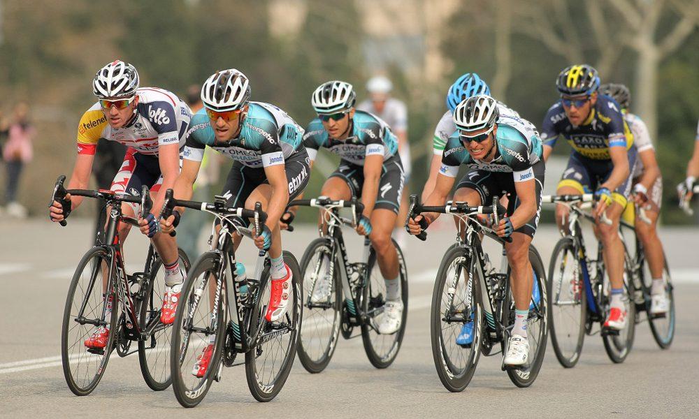Cykelryttere