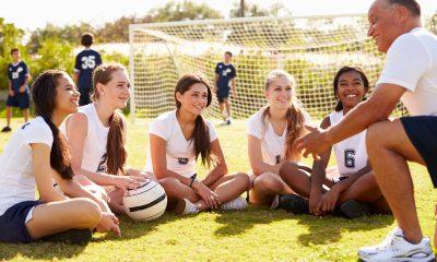 Sporty kvinder
