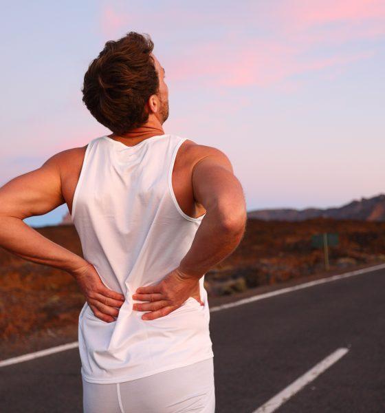 Muskelømhed