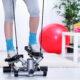 Træning i hjemmefitness